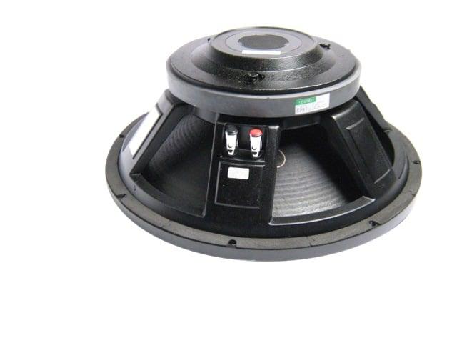 """15"""" Speaker for TCS-1561DP"""