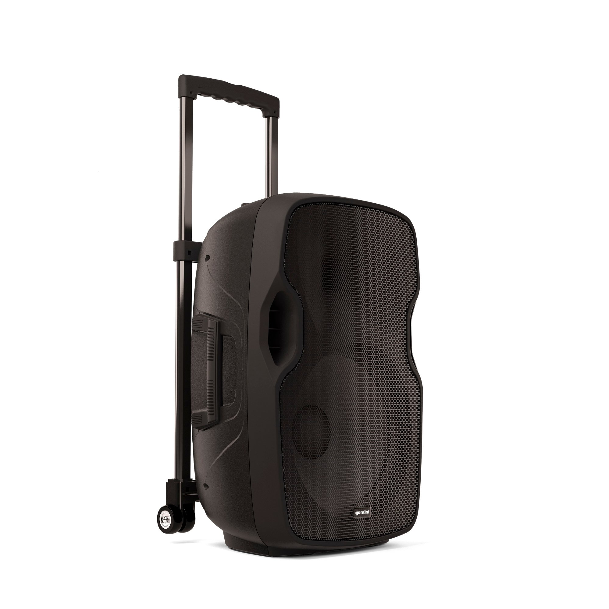 "12"" Active Portable Bluetooth Loudspeaker"