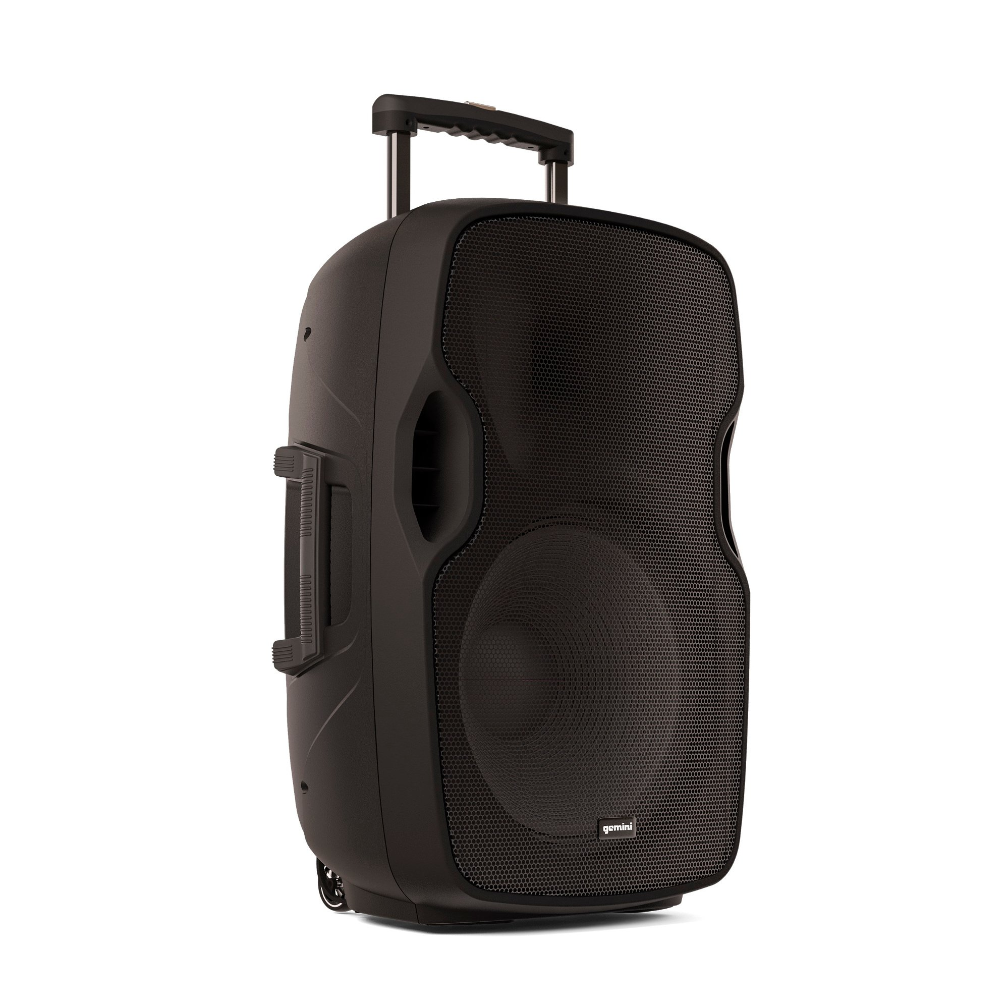 "15"" Active Portable Bluetooth loudspeaker"
