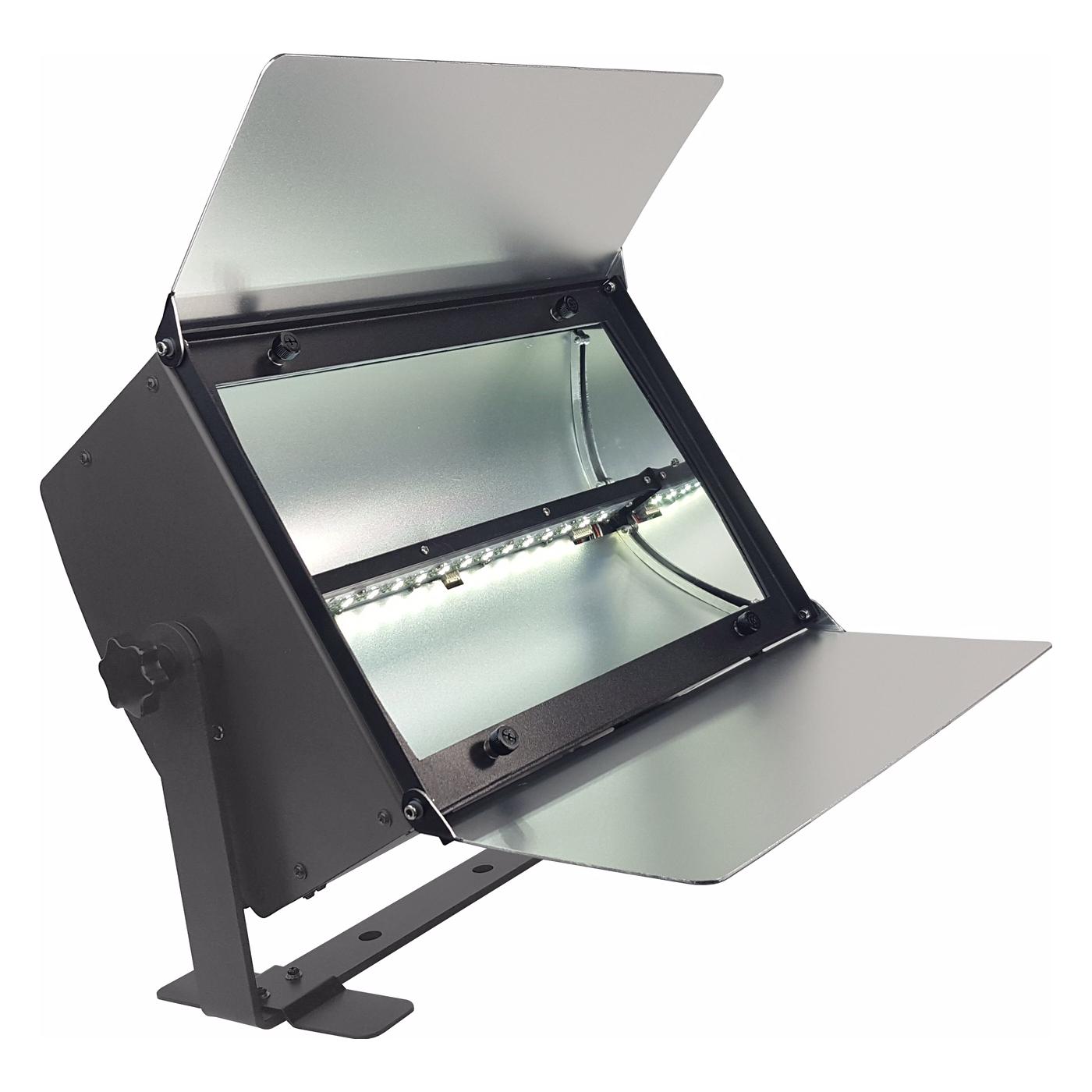LED RGBW Strobe / Cyc Light with Dual Zone Control