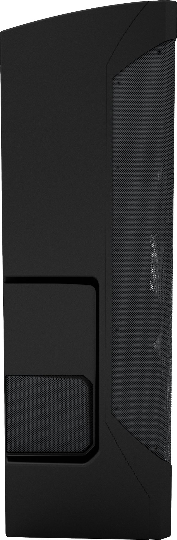 Ultra Wide Coverage Portable PA System
