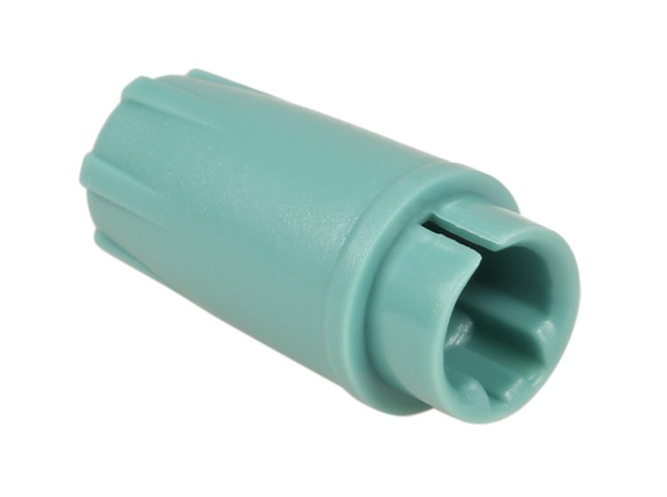 AW4416 Green Input Knob