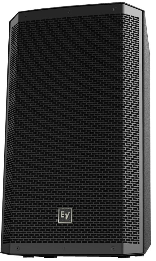 "12"" Two-Way 250W (8 Ohms) Passive Loudspeaker with 90°x60° Dispersion"