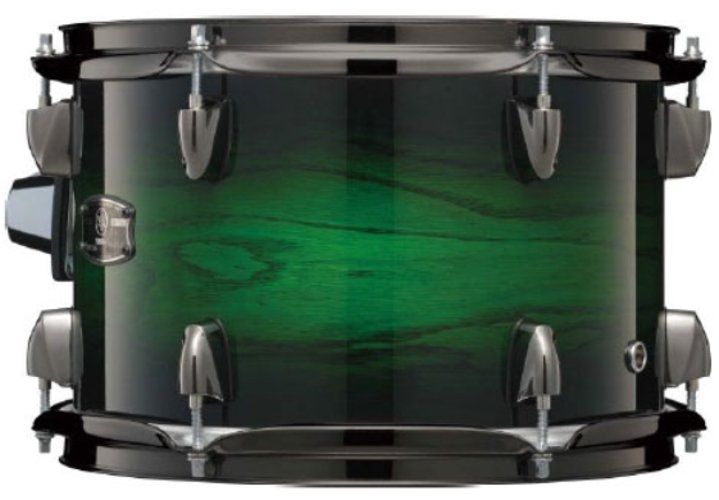 "8"" x 12"" Live Custom Tom with 6 Ply Shell"