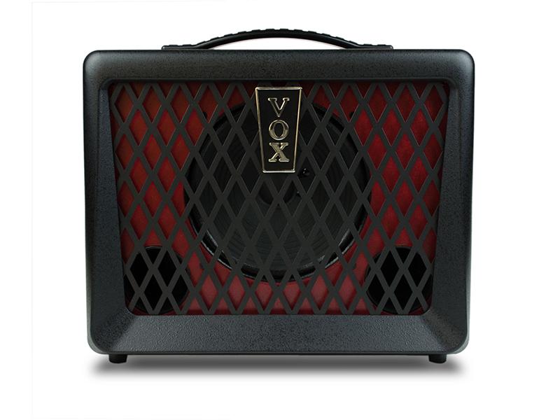 50 Watt Bass Amp