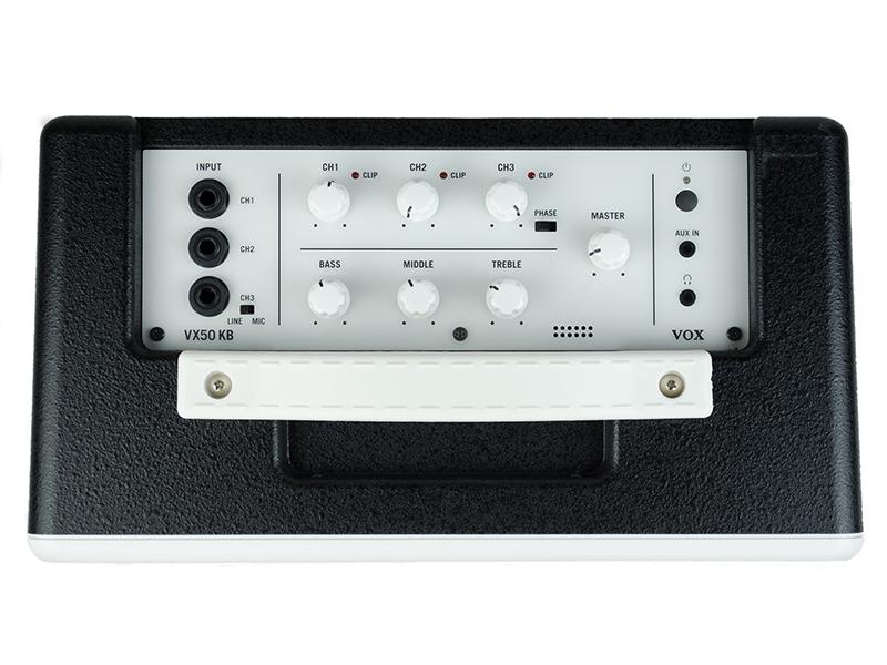 50 Watt Keyboard Amp