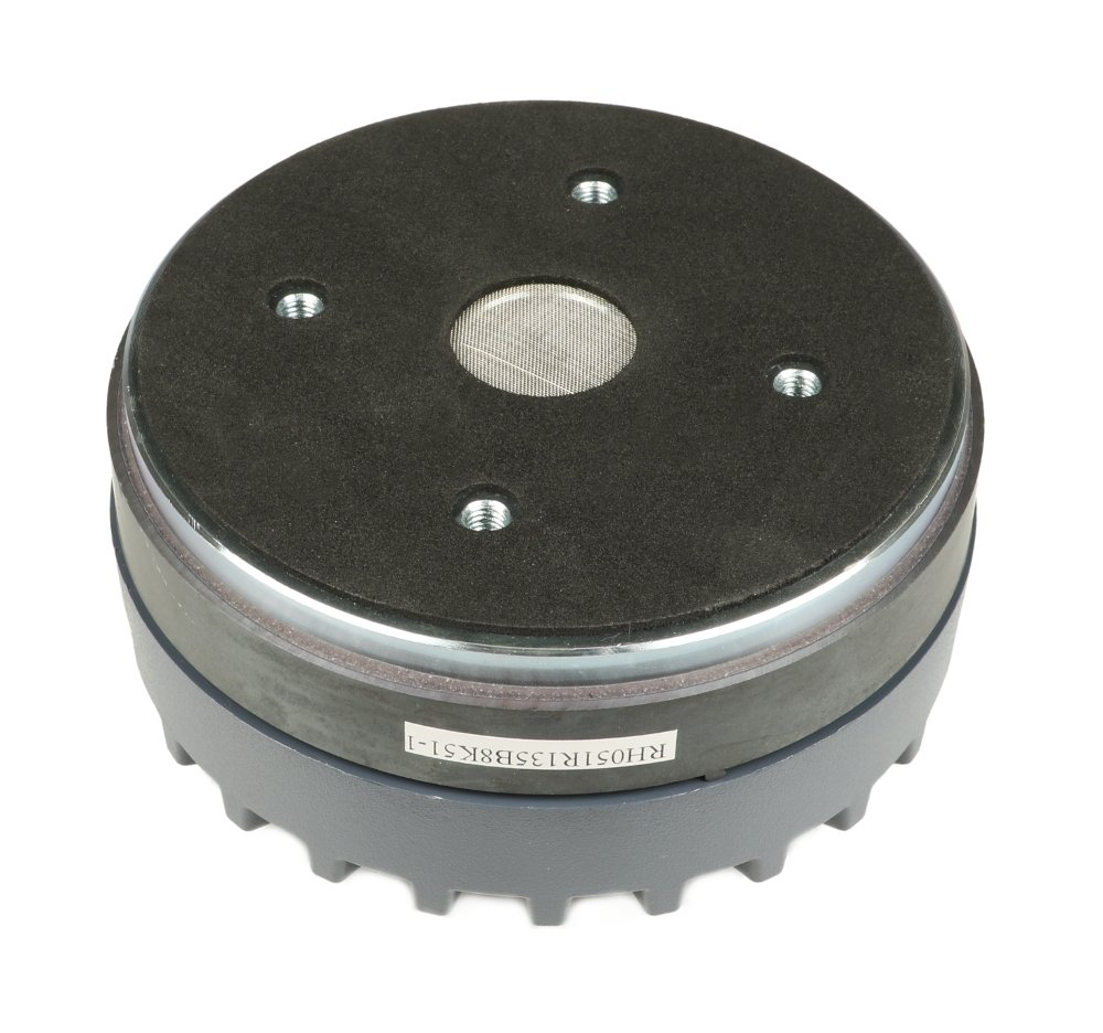 Replacement Diaphragm Renkus-Heinz SSD203-8F for CFX121M /& CFX151 HF Driver 8ohm