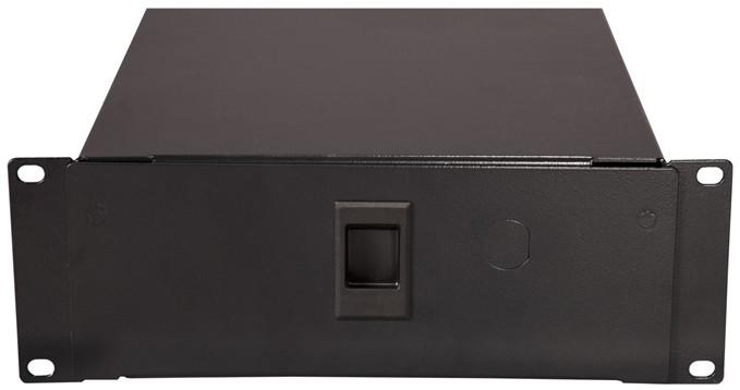 2RU Half-Rack Width Drawer