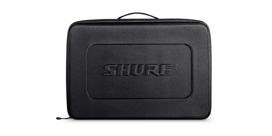 Carrying Case for BLX4 System