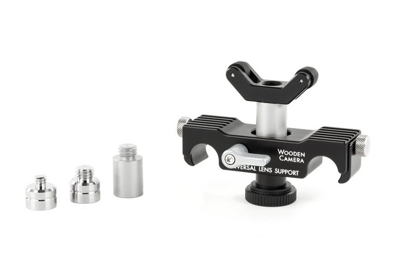 Universal Lens Support (15mm LW)