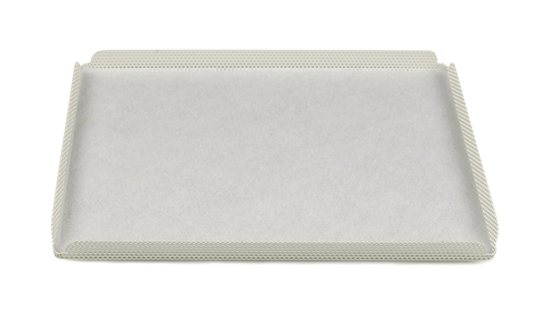 Grille With Cloth for Control 126W