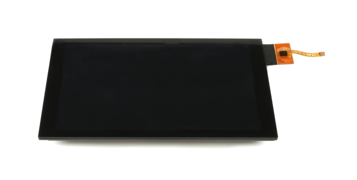 "AKAI OTUMO-9135MD-1T  MPC Live 7"" LCD Display OTUMO-9135MD-1T"