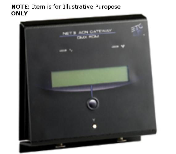 ETC/Elec Theatre Controls N3T2G-2F Net3 DMX/RDM 2-Port Gateway N3T2G-2F
