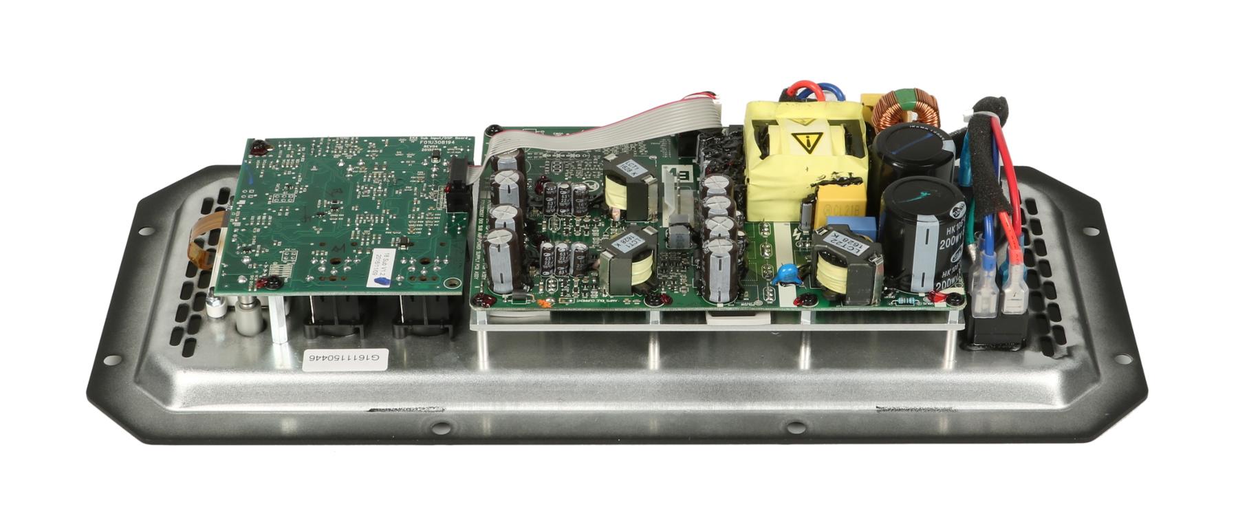 Electro-Voice F.01U.311.032  EKX-18SP Amp Module F.01U.311.032