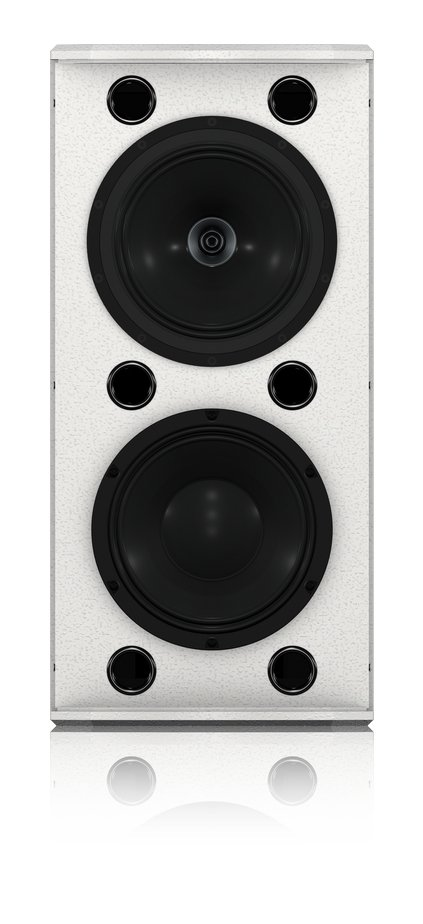 """8"""" Speaker, White,  8001-63401"""