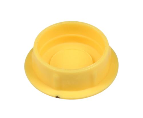 ISA 2 Yellow Cap with Black Line