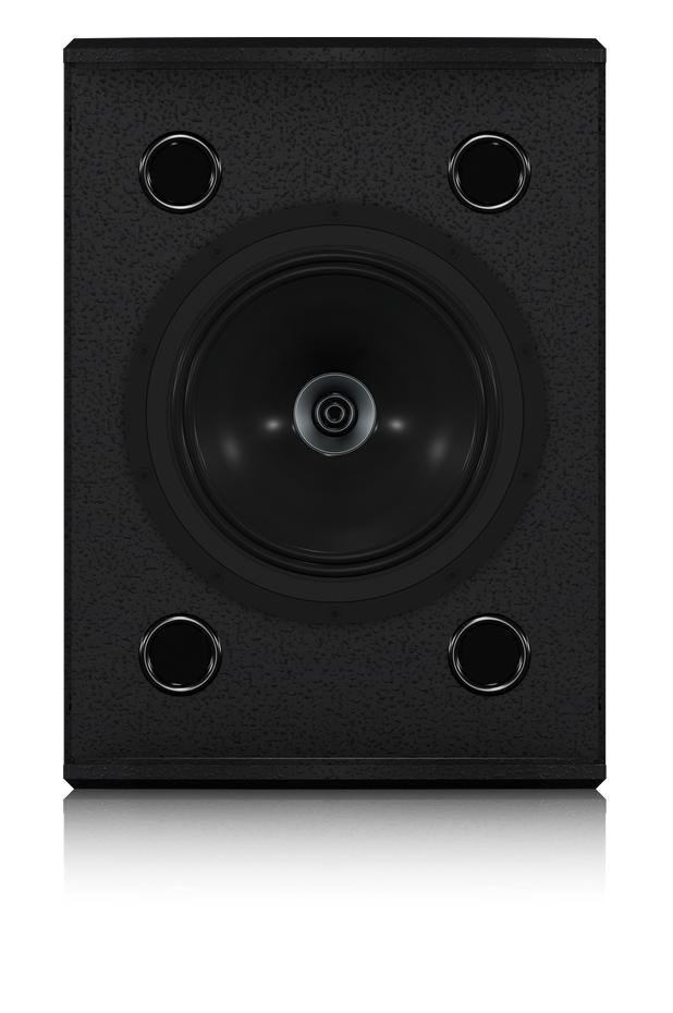 """8"""" Black Speaker"""