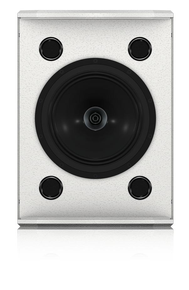 """8"""" Speaker, White,   8001-6331"""