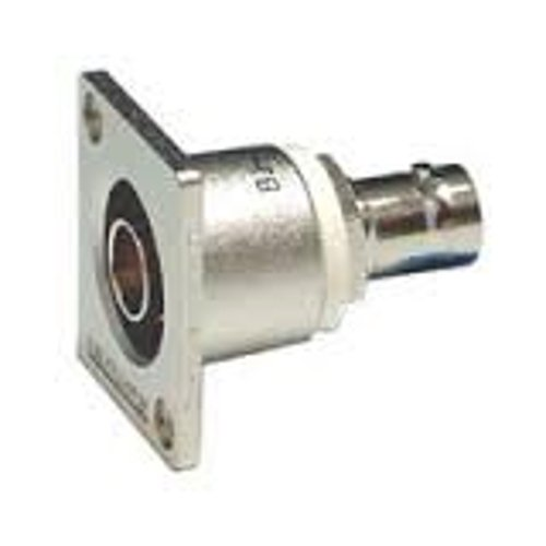 50 Ohm D-Type BNC Panel Connector