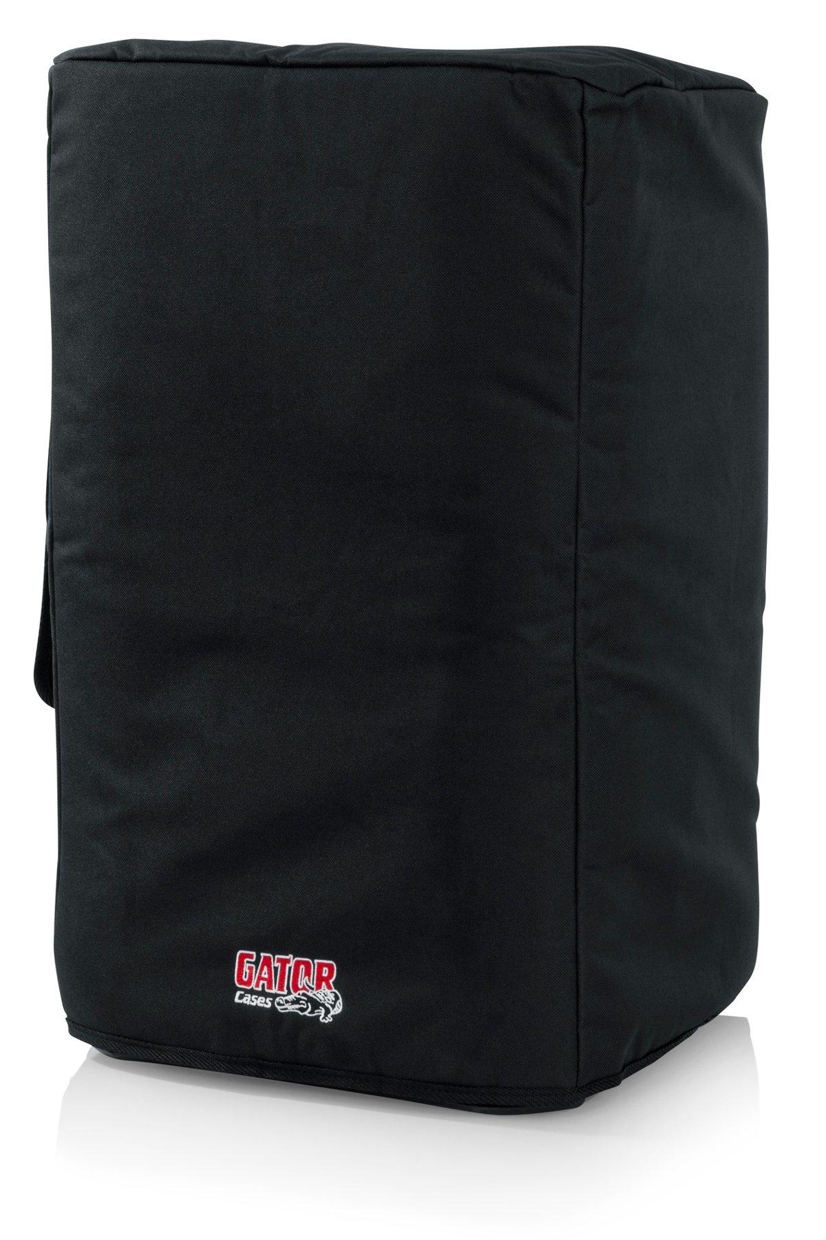 """Gator Cases GPA-CVR12 Nylon Speaker Cover for Compact 12"""" Speaker Cabinets GPA-CVR12"""