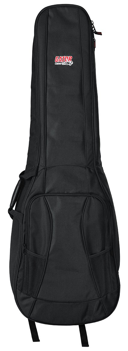 4G Series Gig Bag for 2 Bass Guitars