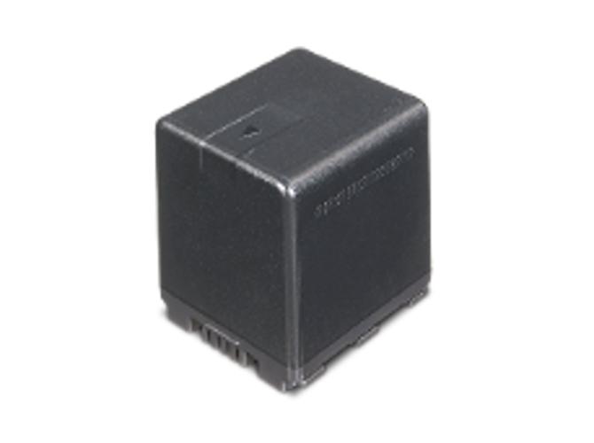 Rechargeable Li-Ion Battery for HDC-HS900K, HDC-TM900K, HDC-SD800K