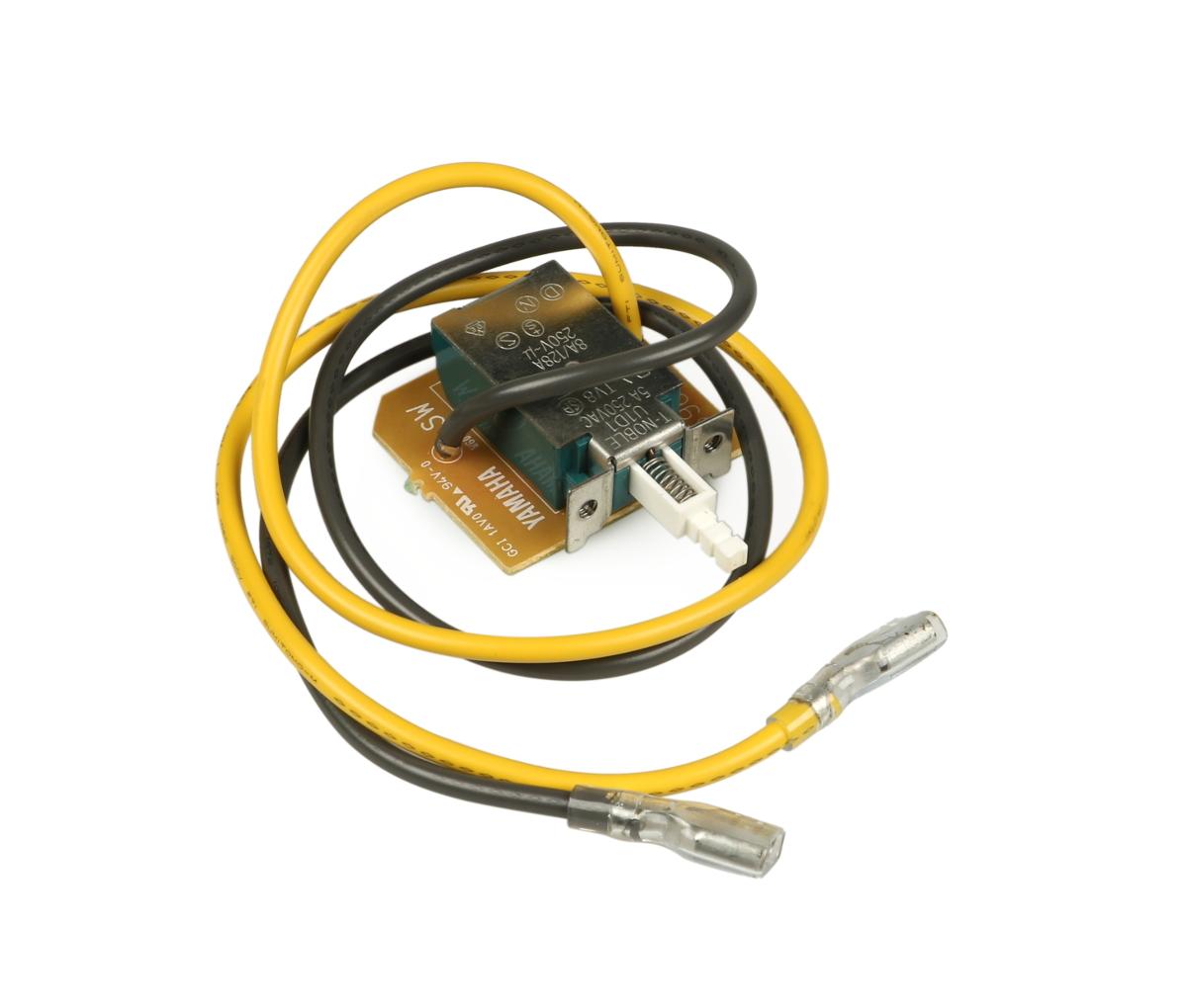 EMX512SC SW PCB Assembly