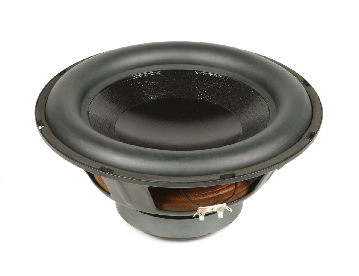 TS-12 Replacement Woofer