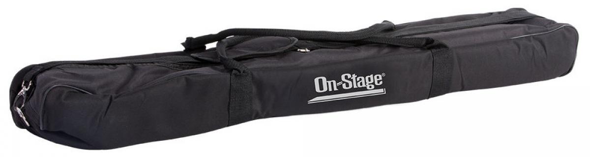 On-Stage Stands MSB6000  Tripod Mic Stand Bag MSB6000