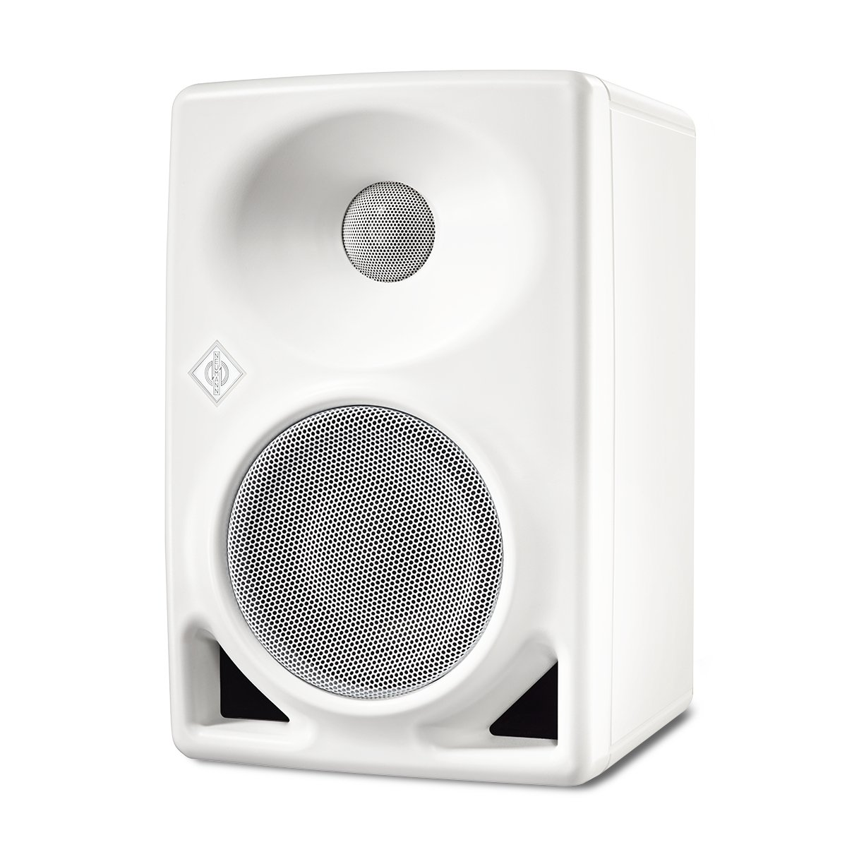 Neumann KH 80 Active Studio Monitor, 2-Way with DSP, White KH80-WH