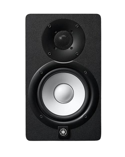 """Powered 5"""" Bi-amped Nearfield Studio Monitor"""