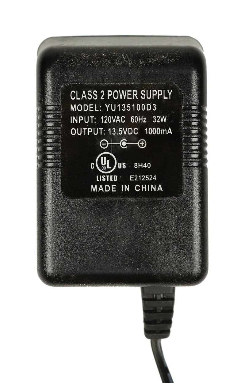 Power Supply for UHF-5800
