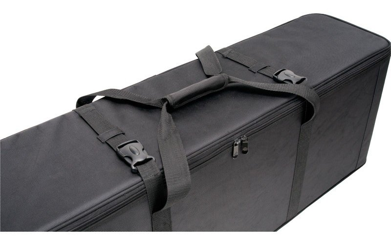 ADJ Tough Bag ISPx2 Semi Hard Case for (2) Inno Spot Pro or Inno Spot Pro Pearl Fixtures TOUGH-BAG-ISPX2