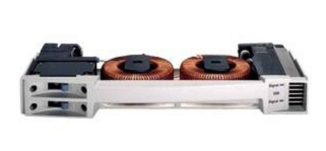ETC/Elec Theatre Controls D15  Dual 15A Dimmer Module D15