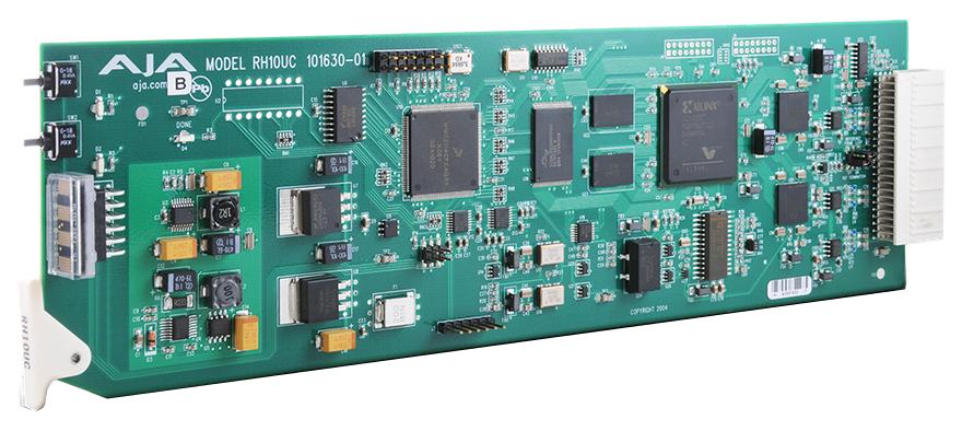 HD Up-Converter SDI To HD-SDI, Card