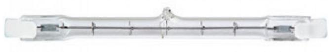 120V 500W Quartz Linear Lamp