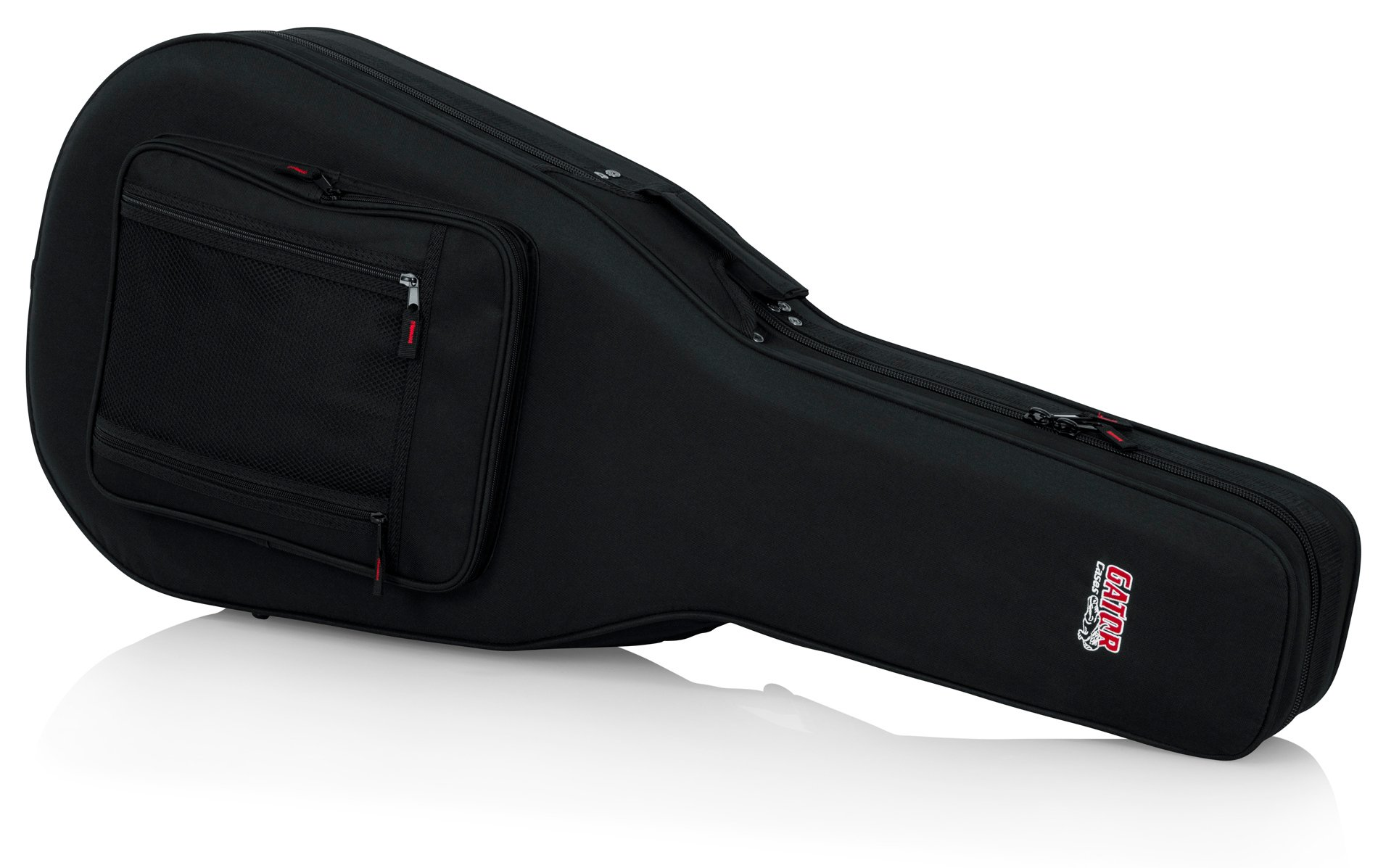 gator gl classic lightweight classical guitar case full compass systems. Black Bedroom Furniture Sets. Home Design Ideas