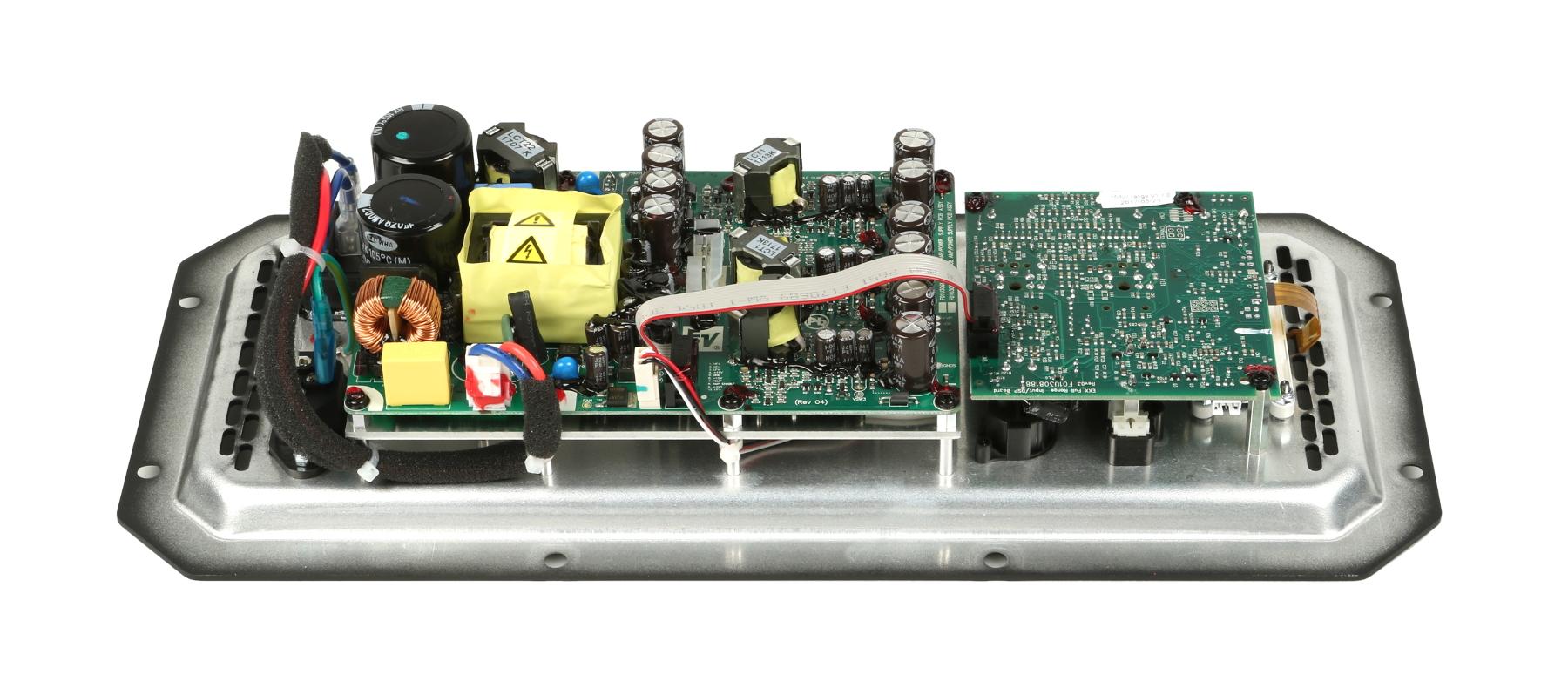 EKX-115P Amp Assembly