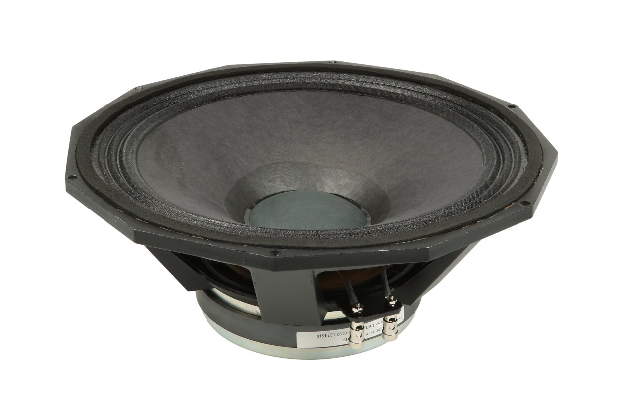 "Turbosound LS-1512  THL-2 15"" Replacement Woofer LS-1512"