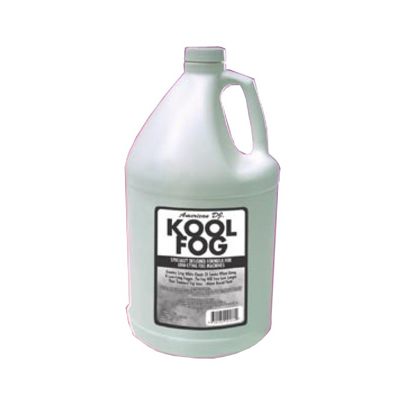 Low-Lying Replacement Fog Juice, 1 Gallon