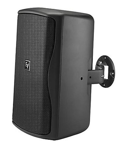 """Electro-Voice ZX1i 90 8"""" Indoor/Outdoor Speaker in Black ZX1I-90"""