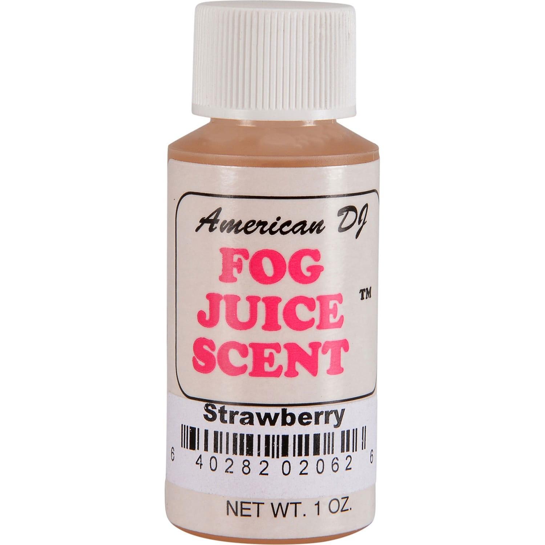 1 oz, Fog Scent