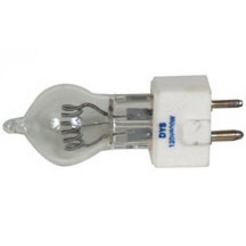 120v, 600w lamp