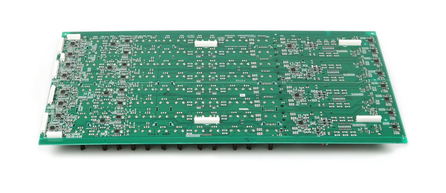MG24/14FX Main Channel PCB