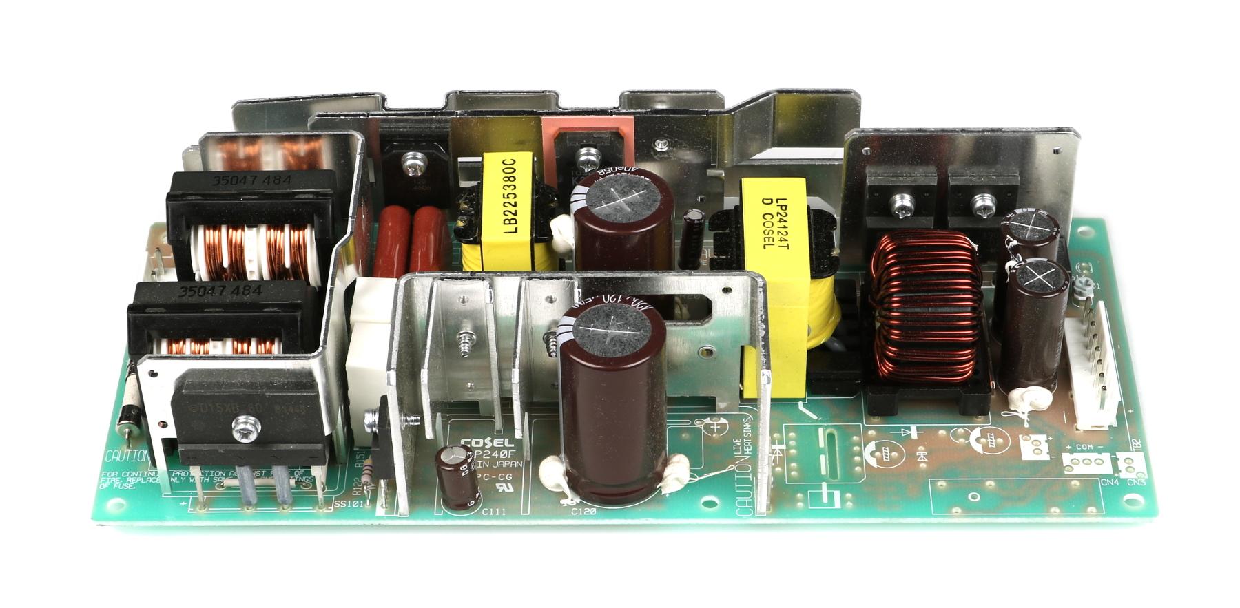 LS9 Power Supply PCB
