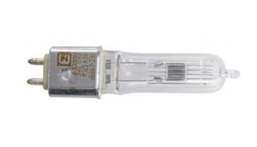 Lamp, 120V 575W, for OptiPar & FS1000
