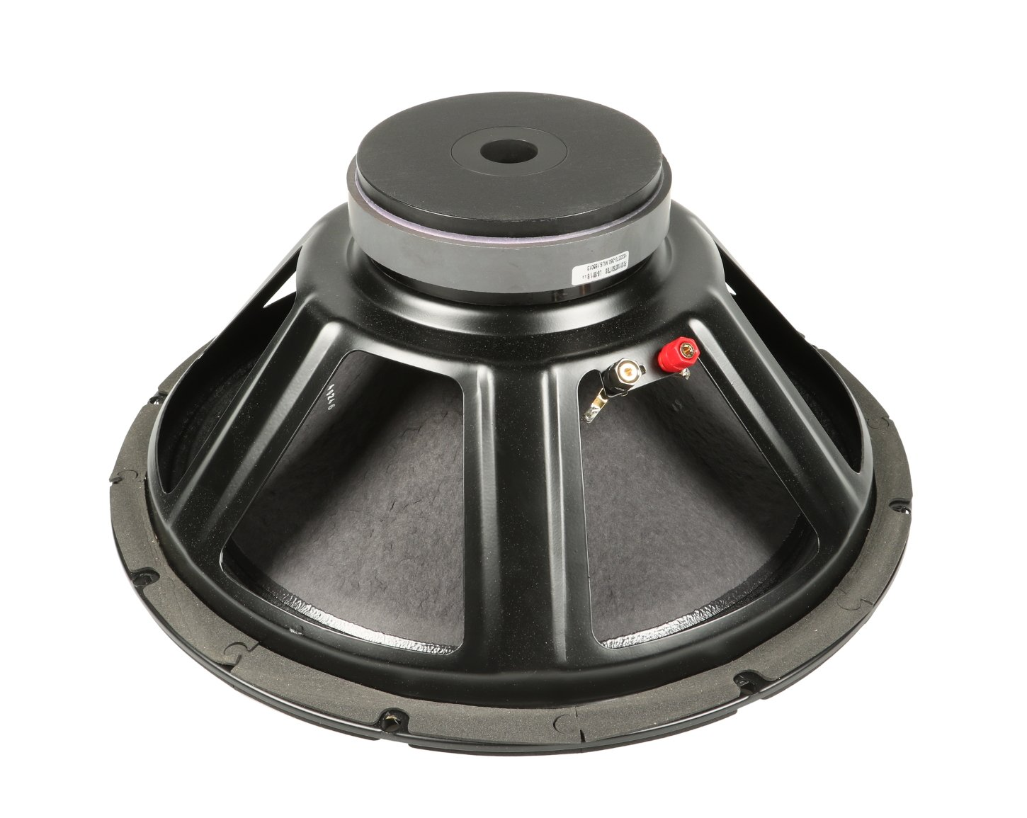 "18"" Woofer for TXD218 and TXD118"