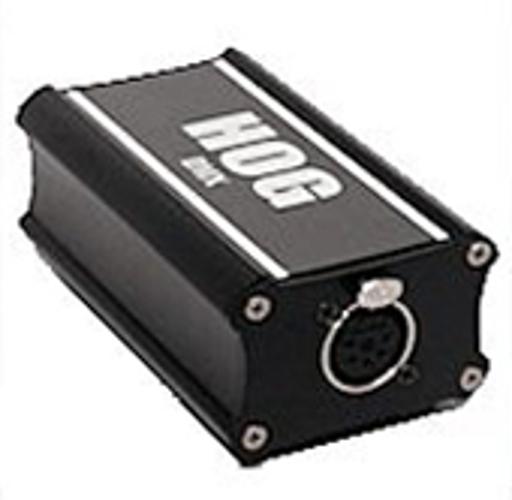 USB DMX Single Universe Widget