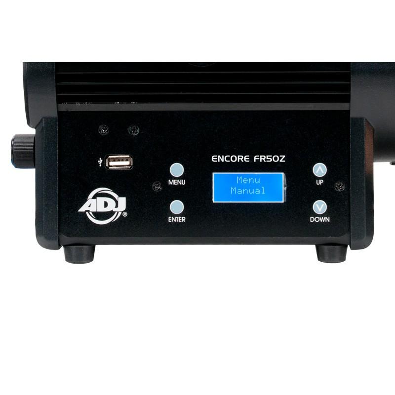50 Watt LED Fresnel