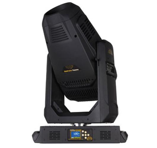 440 Watt Silent LED Spot Fixture in Box with Foam